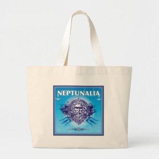 Neptunalia Tote Bags