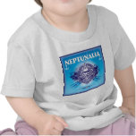 Neptunalia t-shirts