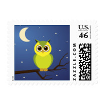 Night Owl Postage