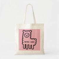 No Prob - Llama Bag