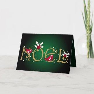 Noel - Card card