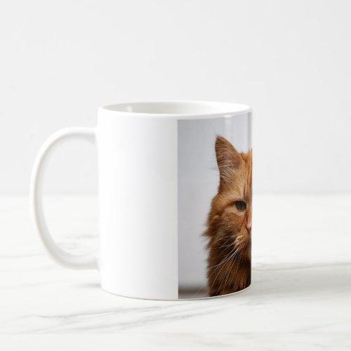Norwegian Forest Cat Mug mug