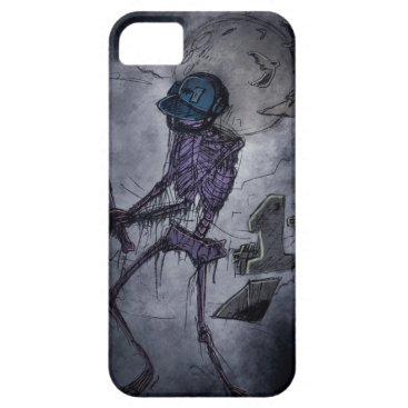 Number one iPhone 5 case