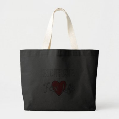 Nurses Tote Bags Available In A Variety of Colors and Styles