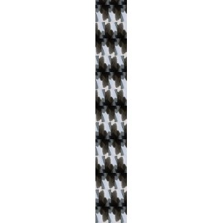 NY Skyscrapers Designer Men's Ugly Tie zazzle_tie