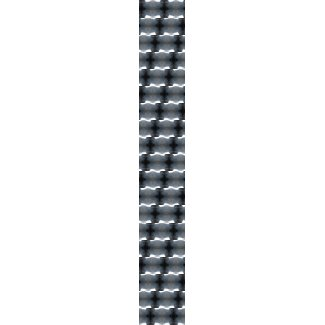NYC Landmarks Design 15-3 CricketDiane Art Neckties