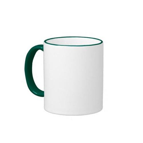 Oakridge Reservoir #4 mug