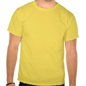 Obama What A Punk! shirt