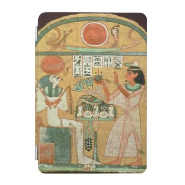 Ofenmut Offering to Osiris, Stele of Ofenmut from iPad Mini Cover