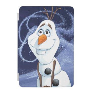 Olaf | Cool Little Hero iPad Mini Cover