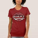 Ouray City Logo T-Shirt