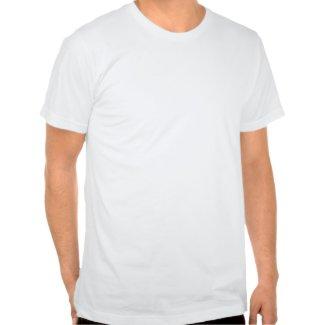 Pancreatic Cancer Slogan Watermark Ribbon shirt