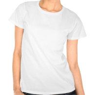 Peace Love Dance Tee Shirts