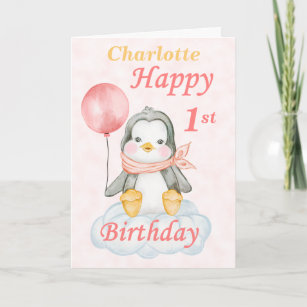 Personalized 1st Birthday For Granddaughter Gifts On Zazzle