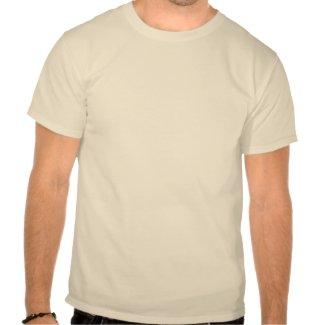 Pentacle Skull T-shirts
