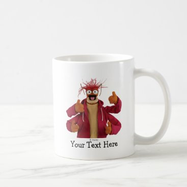 Pepe the King Prawn Coffee Mug