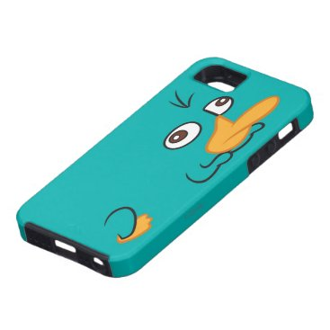 Perry the Platypus iPhone SE/5/5s Case