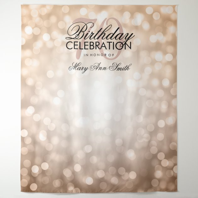 Bridal Shower Invitations Gold