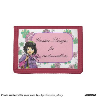Lilly Design, wallet