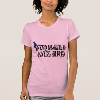 Pinball Wizard T-shirts