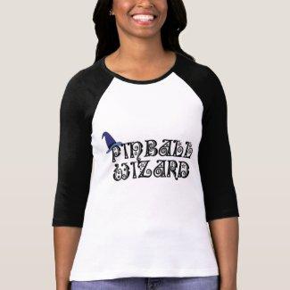 Pinball Wizard Tee Shirt
