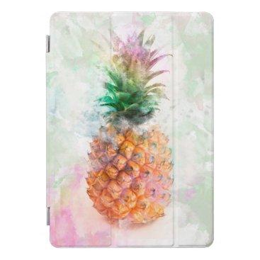Pineapple iPad Pro Cover