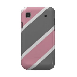 Pink and Grey Earl of Bigelow casematecase