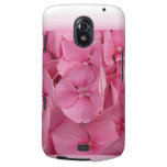 Pink Hydrangea casemate cases