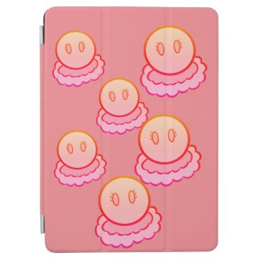 pink jellies iPad air cover