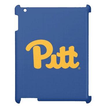 Pitt Case For The iPad