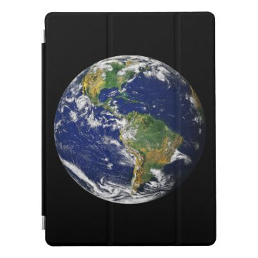 "PLANET EARTH FROM SPACE 12.9"" iPad Pro Smart Cover"