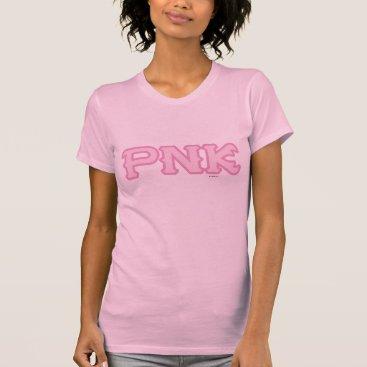 PNK Logo T-Shirt
