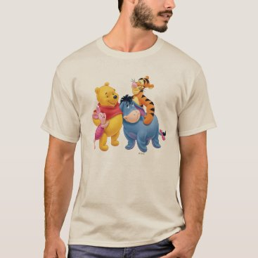 Pooh & Friends 1 T-Shirt
