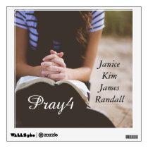 Pray4