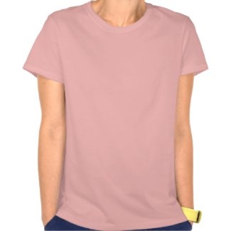 Pretty In Pink (w bkg), Pretty in Pink! Shirt