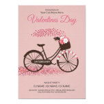Printable Valentines Party Flyer Template