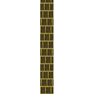 Probably Ugly - Men's Ugly Designer Necktie tie