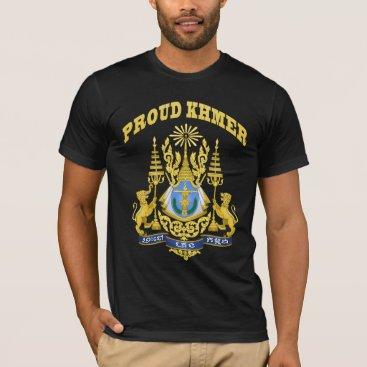 Proud Khmer T-Shirt