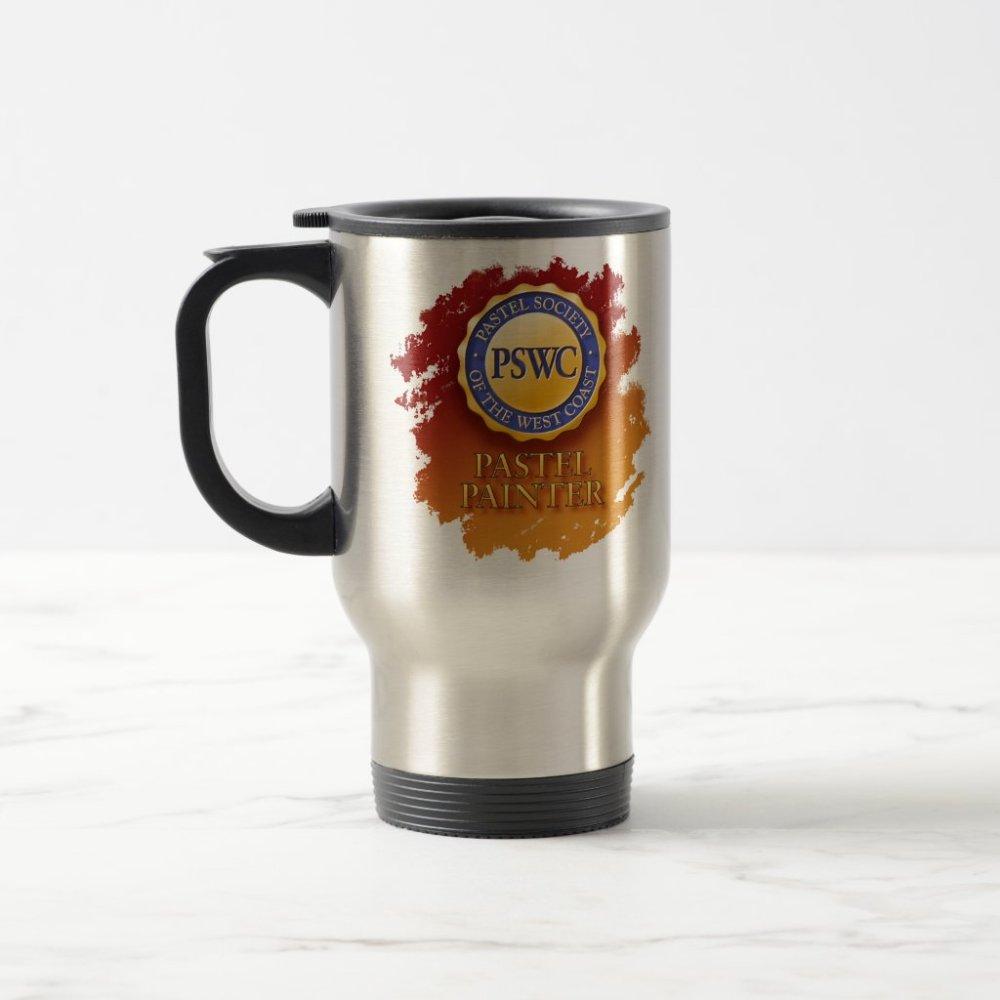PSWC Travel Mug