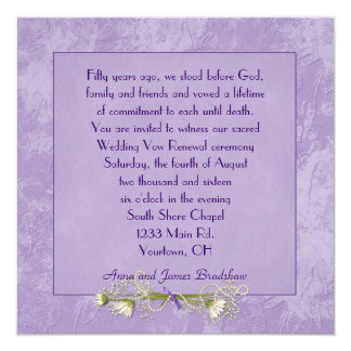 Best Elegant Romantick Hearts Embossed Wedding Invitation Card Design