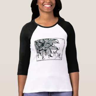 Rachel Doodle Art - Just Chill T Shirts