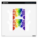Rainbow Banding skins