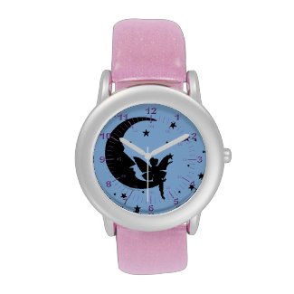 Reach for the Stars Wristwatches