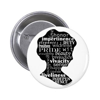 Read Jane Austen Button