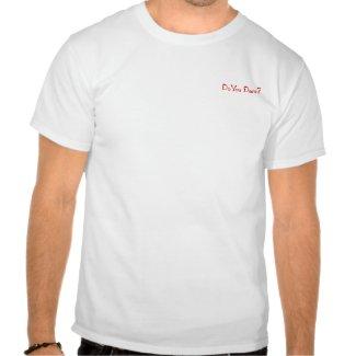 ReaperAle Tee shirt