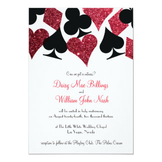 Elegant Vegas Wedding Invitations 94 For Your Inspiration With