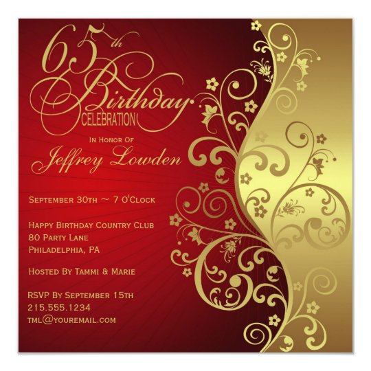 pictures on invitation card design for