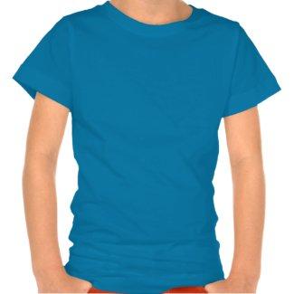 Redhead Mermaid T Shirts