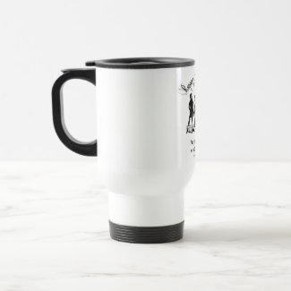 Regency Assembly Press Travel Mug mug