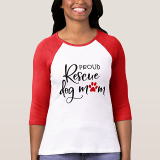 Rescue Dog-